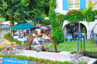 restaurant le moulin
