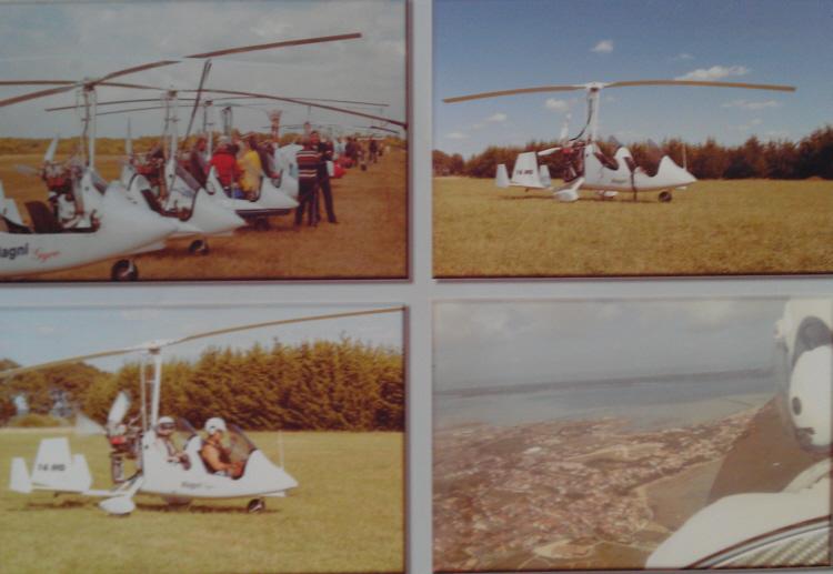 france girocopter