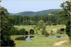 france Rochebois golf course
