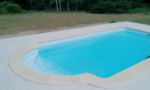 dordogne pool