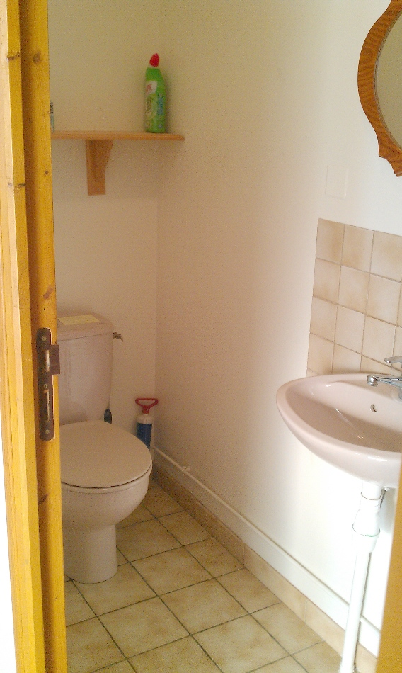 france holiday, toilet 2, july 2012