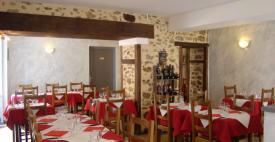 Restaurant Plan D Eau Saint Estephe